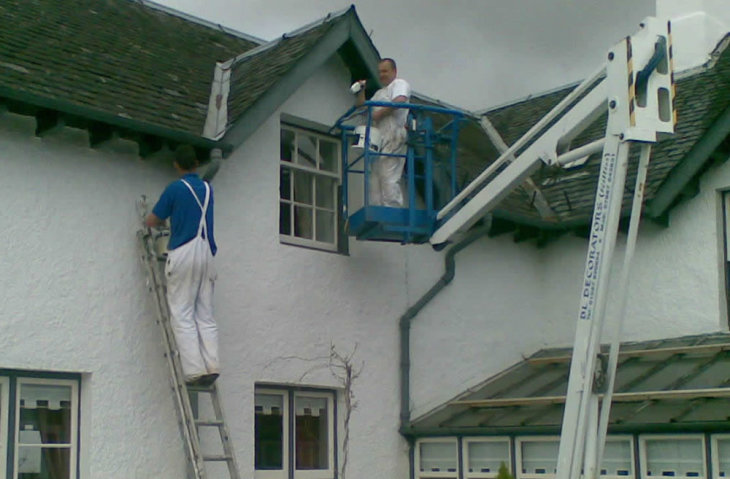 B L Decorators