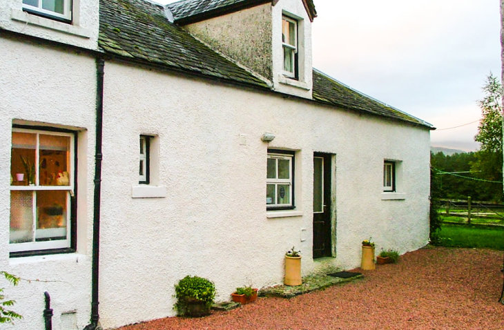 Kinnell Farm Cottages