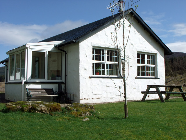 Oak Cottage