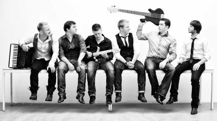 Skerryvore in the McLaren Hall