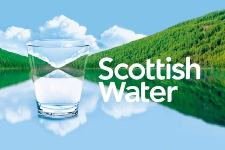 Keeping Scotland's Water Flowing